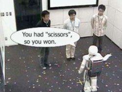 Робот научился понимать одновременную речь нескольких людей