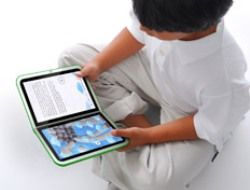 Ноутбук 2.0 за $100 оказался неправдоподобно продвинутым
