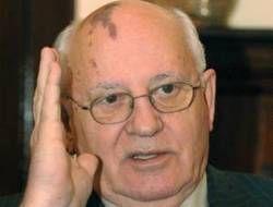Михаил Горбачев: Россия - на полпути к демократии