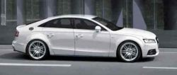 Audi A7 - подробности