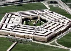Пентагон оправдывает авиаудар по району в Пакистане