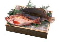 Для хорошего зрения необходимо еженедельно есть рыбу