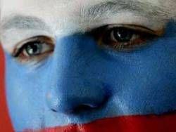 Первая после поражения тренировка сборной России собрала аншлаг