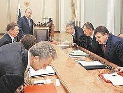 Россия, Белоруссия и Казахстан движутся к экономическому объединению