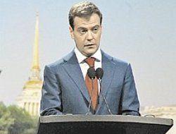 Пять наивных вопросов по итогам форума в Петербурге