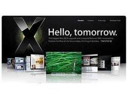 Новая операционная система Apple будет работать только с процессорами Intel