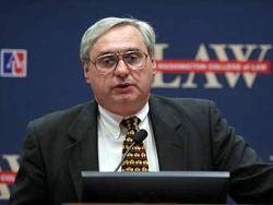 Американского судью отстранили от работы за непристойные картинки