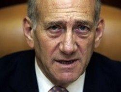Эхуд Ольмерт хочет вновь возглавить правительство