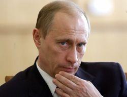 Владимир Путин начинает политические чистки