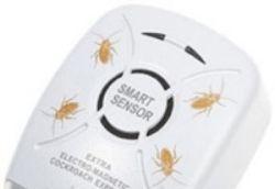 Электромагнетизм против тараканов