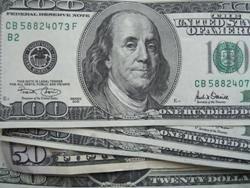 У доллара еще все впереди?