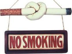В Кении и Нигерии вводится запрет на курение