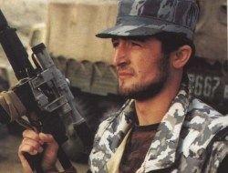 Подрастающая смена для кавказских боевиков