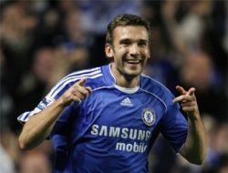 Почему Челси не отпускает Андрей  Шевченко в Милан?