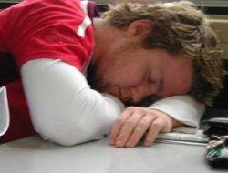 Как выспаться перед работой за 5 часов
