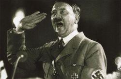 Империя Гитлера: нацистский режим в оккупированной Европе