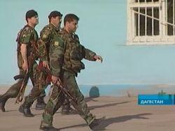 В Хасавюрте предотвращен крупный теракт