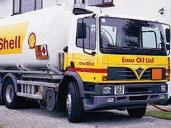 В Великобритании началась забастовка водителей бензовозов