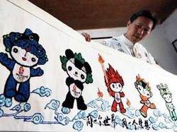 Что покажут Олимпийские игры в Пекине?