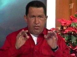 Уго Чавес обвинил капиталистическую систему в продовольственном кризисе