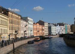 Где лучше вести бизнес – Петербург в седьмой десятке