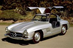 Автомобили самых богатых людей мира