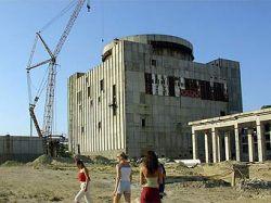 На месте проведения фестиваля КаZантип построят индустриальный парк