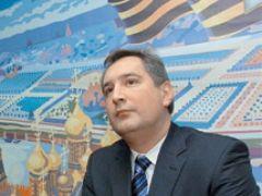 Рогозин: миссия ООН только и искала повода, чтобы смыться из Косово