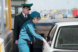 Жители Приднестровья жалуются на украинских пограничников