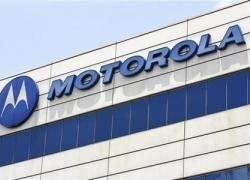 Кризис Motorola становится еще серьезнее