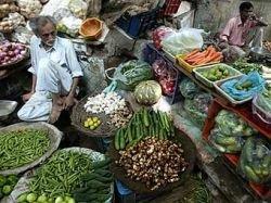 Инфляция в Индии достигла семилетнего максимума