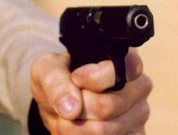 Хорватский фанат ранил трех человек стрельбой из пистолета
