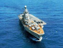 Третий корабль ВМФ России присоединится к операции НАТО