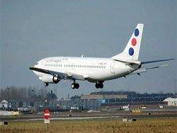 Сербия выставит на продажу национального авиаперевозчика