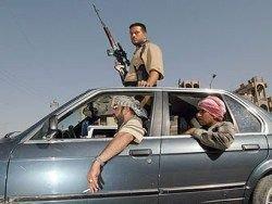Аль-Садр создаст новую группировку для борьбы с армией США