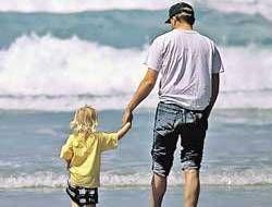 В отпуск с ребенком: 5 причин провести его вместе