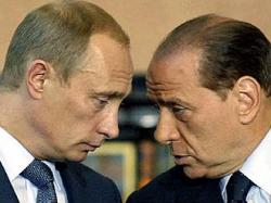 Итальянский друг Владимира Путина увернулся от тюрьмы