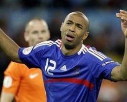 ЕВРО-2008. Нидерланды - Франция 4:1