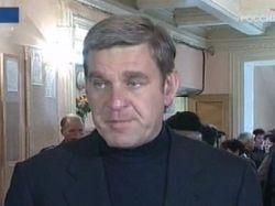 Сергей Дарькин вернулся во Владивосток после лечения