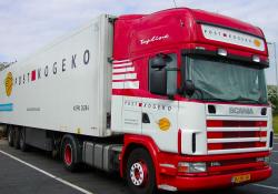 Еврокомиссия дала зеленый свет поглощению Scania концерном VW
