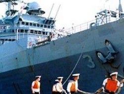 Украина требует с России долг за базирование флота