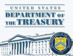 США заморозили активы кувейтского фонда