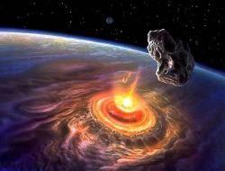 Защита от астероидов стоимостью в 10 центов