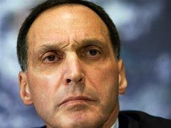 Глава Lehman Brothers потерял 180 миллионов долларов