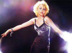 Kylie Minogue едет в Россию с концертом