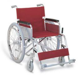 Инвалидная коляска, позволяющая парализованным людям самостоятельно вставать
