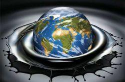 Арифметика сырой нефти