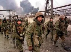 В нападении на Беной-Ведено участвовали 60 боевиков