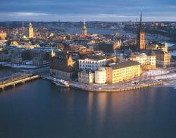 Швеция названа лучшей страной Скандинавии