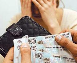 Принят закон о пятикратном увеличении неустойки по алиментам